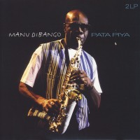 Manu Dibango - Pata Piya (Vinyl)