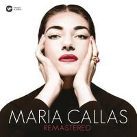 Maria Callas - Remastered (Vinyl)