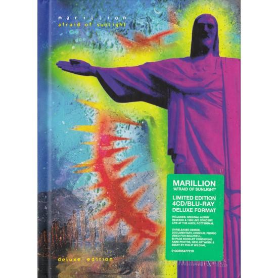 Marillion - Afraid Of Sunlight (CD)