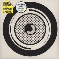 Mark Ronson - Uptown special (Vinyl)