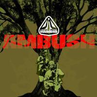 Maroons – Ambush (CD)