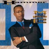 MC Hammer - Please Hammer Don't Hurt 'Em (Vinyl)