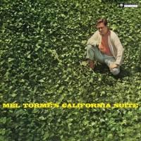 Mel Tormé - Mel Tormé's California Suite (Vinyl)