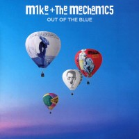 Mike & The Mechanics - Out Of The Blue (CD)