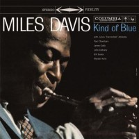 Miles Davis ‎– Kind Of Blue (Vinyl)
