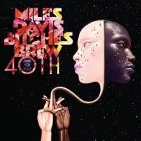 Miles Davis – Bitches Brew (Vinyl)