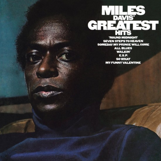 Miles Davis - Miles Davis' Greatest Hits (Vinyl)