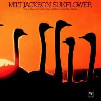 Milt Jackson - Sunflower (Vinyl)