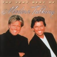 Modern Talking – The Very Best Of (CD)