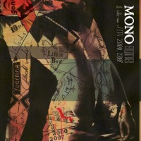 Mono ‎– Gone / A Collection Of EPs 2000-2007 (CD)