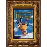 Monty Python Si Sfantul Graal (DVD)