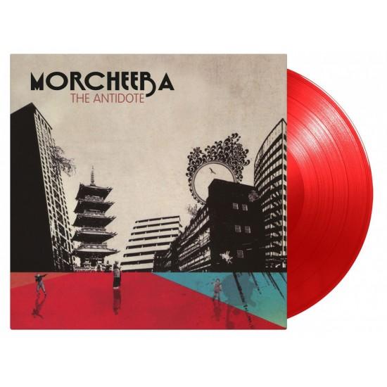Morcheeba - The Antidote (Vinyl)