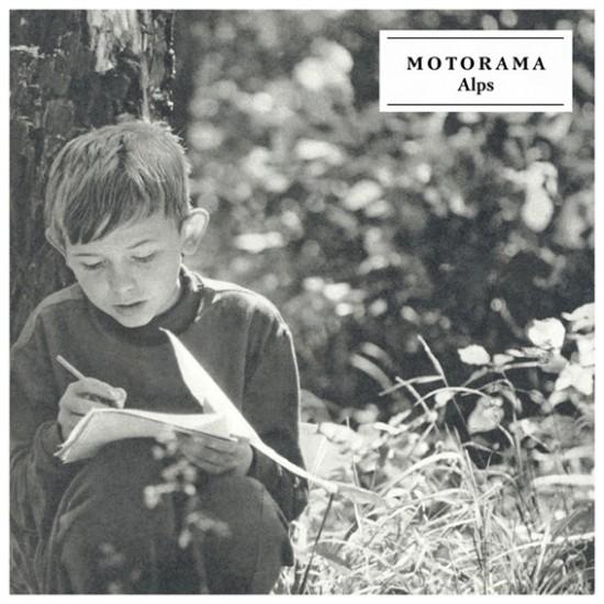 Motorama - Alps (Vinyl)