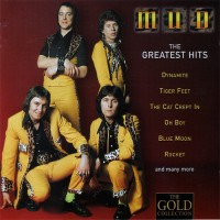 Mud ‎– The Gold Collection (CD)