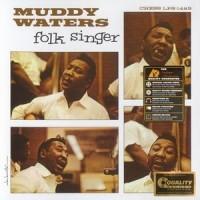 Muddy Waters – Folk Singer (Vinyl)
