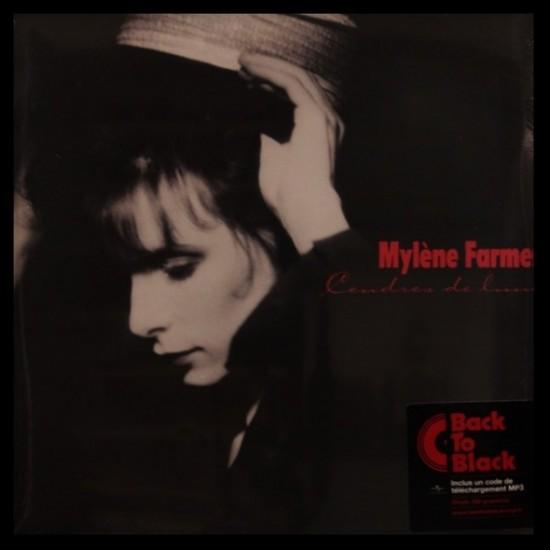 Mylene Farmer - Cendres de lune (Vinyl)