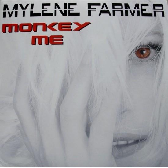 Mylene Farmer - Monkey me (Vinyl)