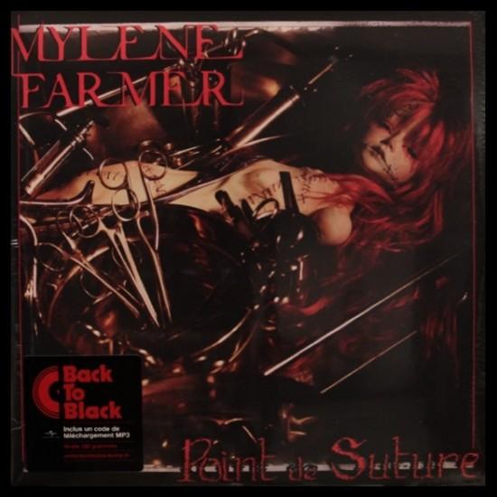 Mylene Farmer - Point de suture (Vinyl)