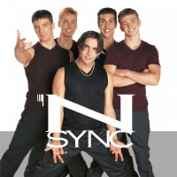 'N Sync - 'N Sync (Vinyl)