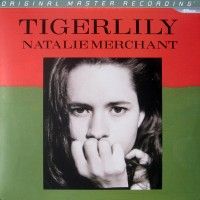 Natalie Merchant - Tigerlily (Vinyl)