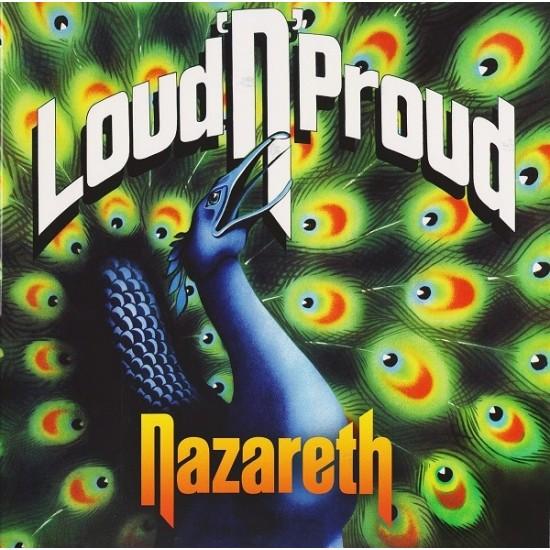 Nazareth – Loud'N'Proud (Vinyl)