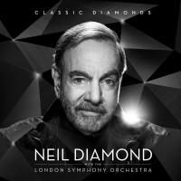 Neil Diamond, The London Symphony Orchestra – Classic Diamonds (Vinyl)