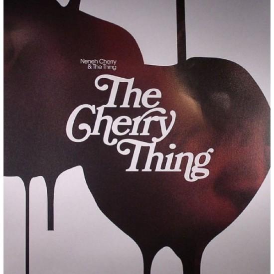 Neneh Cherry & The Thing - The Cherry Thing (Vinyl)