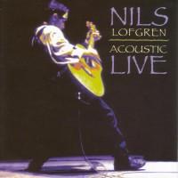 Nils Lofgren - Acoustic Live (CD)
