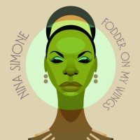 Nina Simone - Fodder On My Wings (Vinyl)