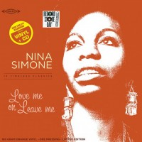 Nina Simone - Love Me Or Leave Me (Vinyl)