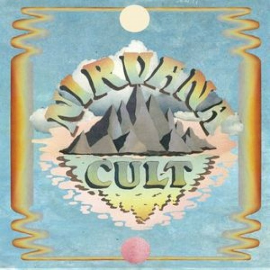 Nirvana - Cult (Vinyl)