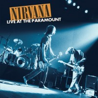 Nirvana - Live At The Paramount (Vinyl)