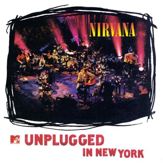Nirvana – MTV Unplugged In New York (Vinyl)