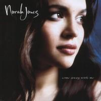 Norah Jones – Come Away With Me (Vinyl)