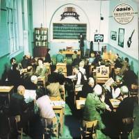 Oasis - The Masterplan (Vinyl)