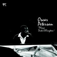 Oscar Peterson – Plays Duke Ellington (Vinyl)