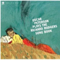 Oscar Peterson - Oscar Peterson Plays The Richard Rodgers Song Book (Vinyl)