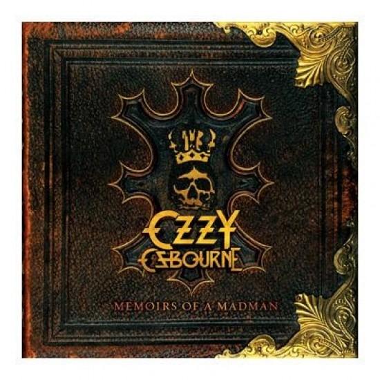 Ozzy Osbourne – Memoirs Of A Madman (Vinyl)