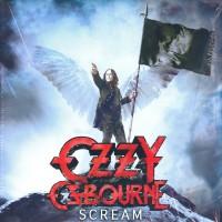 Ozzy Osbourne - Scream (Vinyl)