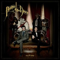 Panic! At The Disco - Vices & Virtues (CD)