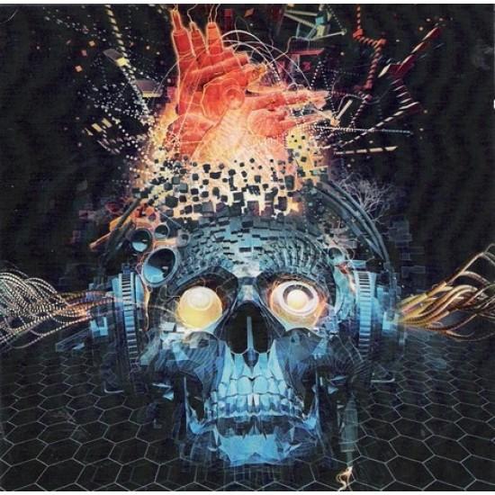 Papa Roach – The Connection (Vinyl)
