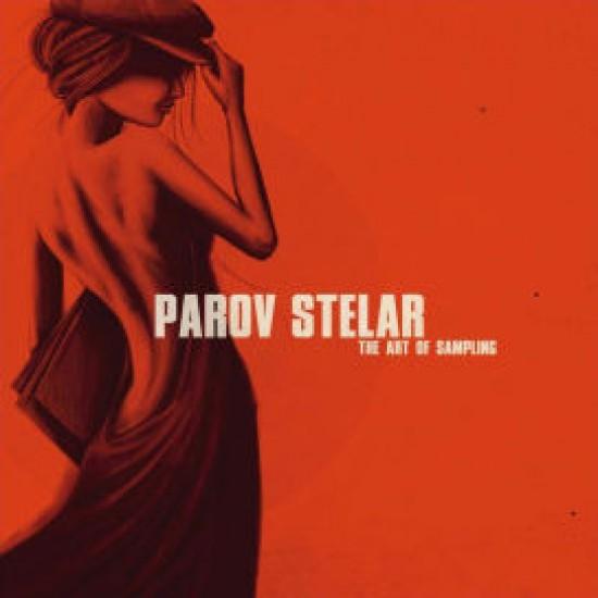 Parov Stelar - The Art of Sampling (Vinyl)