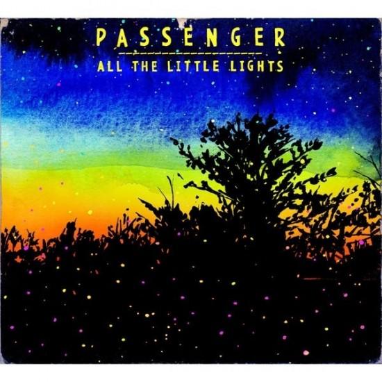 Passenger - All The Little Things (Vinyl)