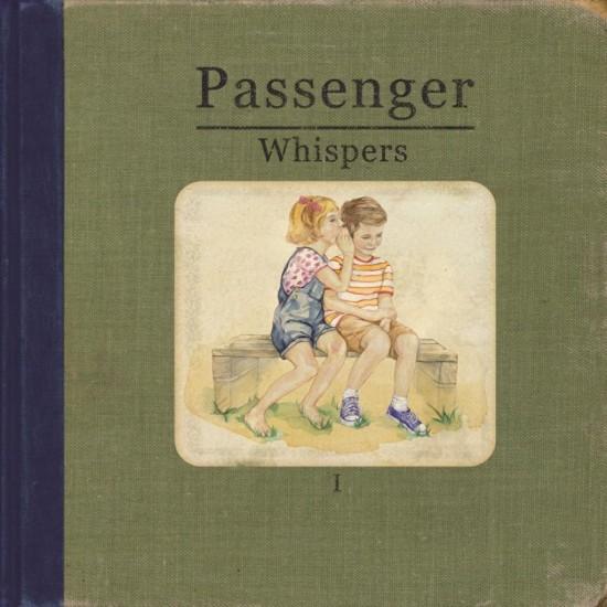 Passenger - Whispers (Vinyl)