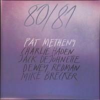 Pat Metheny – 80/81 (Vinyl)