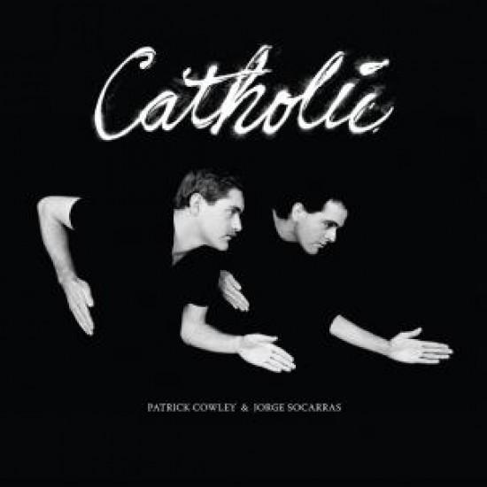 Patrick Cowley & Jorge Socarras - Catholic (Vinyl)