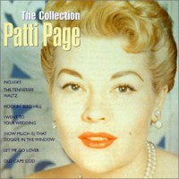 Patti Page ‎– The Collection (CD)