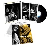 Paul Chambers Quartet - Bass On Top (Vinyl)