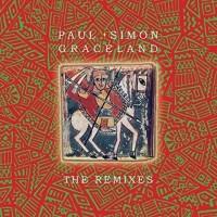 Paul Simon - Graceland (The Remixes) (Vinyl)