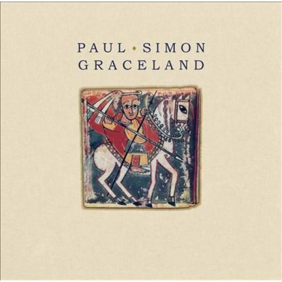 Paul Simon – Graceland (Vinyl)
